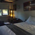 Foto de Orbost Motel