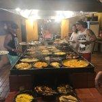 Foto de Restaurante Portinha