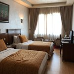 Photo de Club Val d'Anfa Hotel