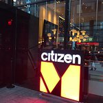 Foto de citizenM New York Times Square