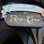 Photo of Cinderella's Royal Table