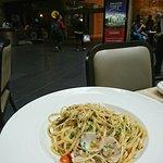 Foto de Michelangelo's Restaurant, Deli and Bar