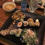 Foto di Kushi Japanese Restaurant