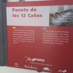 Fuente de los Doce Canos-bild