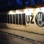 Photo of Uzupis