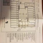 hotel information handout