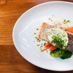 Roast Atlantic Salmon