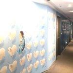 Foto de CityInn Hotel Plus - Taichung Station Branch