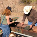 Want to pan for gold in an authentic mining town?