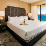 Master Bedroom with Amenity
