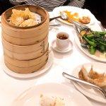 Dim Sum Haus - Restaurant China Foto