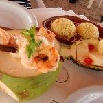 Foto de Restaurante Bora Bora