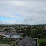 Kilkenny from above