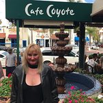 Cafe Coyote Foto