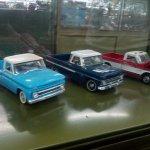camionetas clasicas
