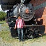 tren en restauracion