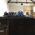 convict church