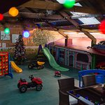 Big Play Barn