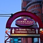 Foto de Crowne Plaza Indianapolis Downtown (Union Station)