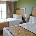 Extended Stay America - Houston - Stafford resmi
