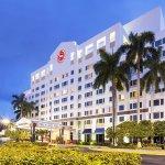 Sheraton Suites Fort Lauderdale Plantation Foto