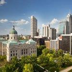 Photo de The Westin Indianapolis