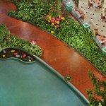 Sheraton Abuja Hotel Foto