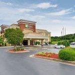 Holiday Inn Express Burlington Foto
