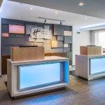 Foto de Holiday Inn Express & Suites Halifax-Bedford
