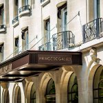 Photo of Prince de Galles, a Luxury Collection Hotel