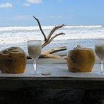 Garza Island excursion exclusive to the hotel