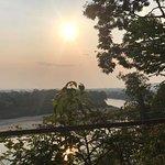 Sacha Sisa Amazon Lodge Photo