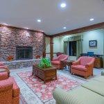 Foto de Holiday Inn Express & Suites Lexington NW-The Vineyard
