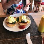 The Pad Bar and Grill On Legian stの写真