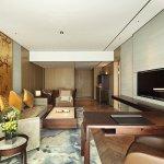 Foto de Sheraton Grand Hangzhou Binjiang Hotel