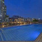 Foto Four Points by Sheraton Singapore, Riverview