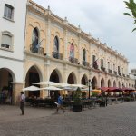 Photo of Plaza 9 de Julio