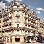 Powers Hotel Foto