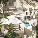 Foto van Mystique Luxury Collection Hotel