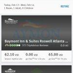 Baymont Inn & Suites Roswell Atlanta North Foto