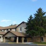 Norwood Inn & Suites Roseville