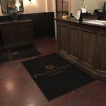 Penn's View Hotel Foto