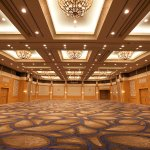 ANA Crowne Plaza Hotel Grand Court Nagoya Foto