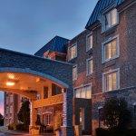 Holiday Inn Express Whitby Oshawa Foto