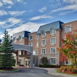 Holiday Inn Express Whitby Oshawa