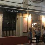 Foto de El Pasaje Tapas