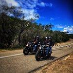 Tours en motocicleta