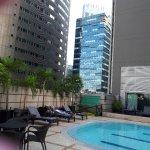 Foto van M Hotel Singapore