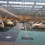 Photo de Toyota Commemorative Museum of Industry and Technology