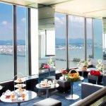 Sky Lounge Top of Otsu照片